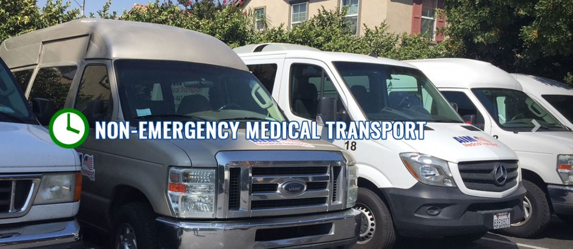 NEMT Auto and General Liability Insurance Programs.
