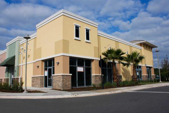 Commercial property insurance in FL,GA,IA,IN,KS,MD,NC,NE,NJ,OH,PA,SC,TN & VA